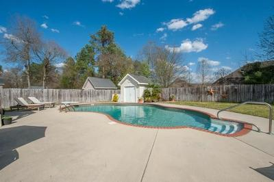 North Augusta Single Family Home For Sale: 1129 Lake Greenwood Dr
