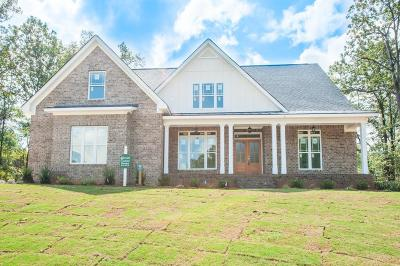 North Augusta Single Family Home For Sale: 119 Eron Court