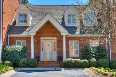 Aiken Single Family Home For Sale: 403 Sand River Court