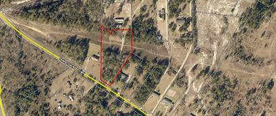 Aiken Residential Lots & Land For Sale: 000 Outing Club Rd