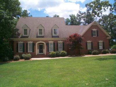 Aiken Single Family Home For Sale: 126 Laurel Oak