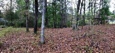 Aiken Residential Lots & Land For Sale: 10 Chinkapin