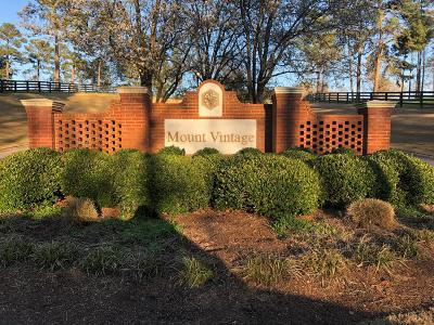 North Augusta Residential Lots & Land For Sale: Lot L-11 Militia Loop