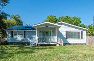 Aiken Single Family Home For Sale: 3504 Westmont Drive