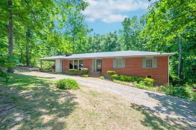North Augusta Single Family Home For Sale: 5 Tracey Drive