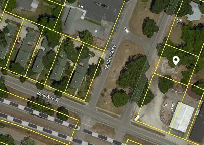 Aiken Residential Lots & Land For Sale: 138 Marion St SE