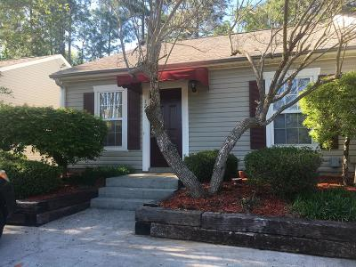 Aiken Single Family Home For Sale: 120 Shelby Drive