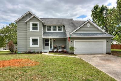 Aiken Single Family Home For Sale: 207 Suffolk Drive