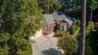 Aiken Single Family Home For Sale: 128 River Birch Rd.