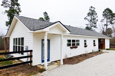 Aiken Single Family Home For Sale: 1203 Quarry Pass