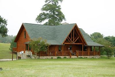 Aiken Single Family Home For Sale: 179 Fox Pond Road