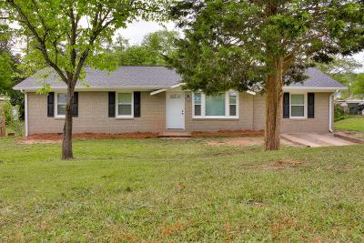 North Augusta Single Family Home For Sale: 1427 Waccamaw Drive