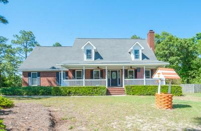 North Augusta Single Family Home For Sale: 5 North Ridge Court