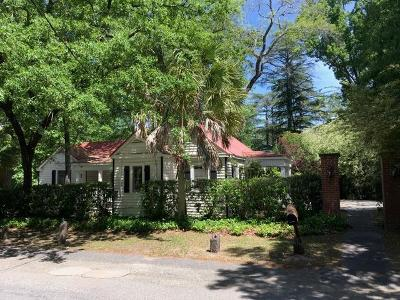 Aiken Single Family Home For Sale: 122 Dupree Place