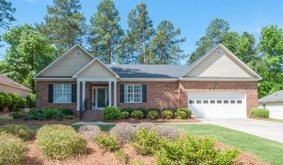 North Augusta Single Family Home For Sale: 324 St Julian Place