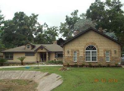 Aiken Single Family Home For Sale: 10 Erskine Lane