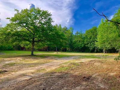 North Augusta Residential Lots & Land For Sale: 3012 Old Sudlow Lake Rd