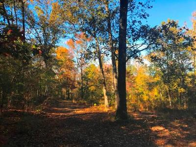 North Augusta Residential Lots & Land For Sale: 910 Murrah Forest Dr