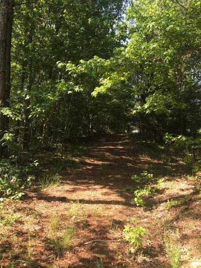 North Augusta Residential Lots & Land For Sale: Cheves Creek Circle