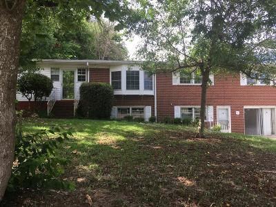 North Augusta Single Family Home For Sale: 233 Lee St
