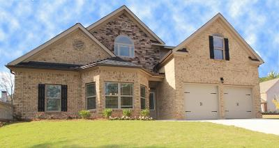 North Augusta Single Family Home For Sale: 985 Dietrich Lane