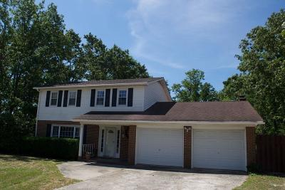 Aiken Single Family Home For Sale: 6 Wren Place
