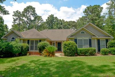 Aiken Single Family Home For Sale: 326 Old Thicket Place