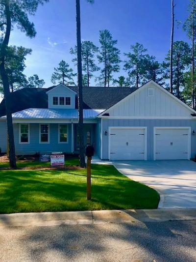 Aiken Single Family Home For Sale: 1086 Scarborough Pass