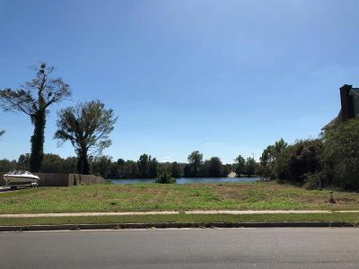 North Augusta Residential Lots & Land For Sale: 210 Altamaha Dr