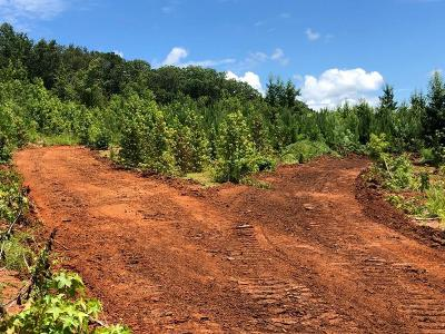 North Augusta Residential Lots & Land For Sale: 01 Martintown Rd