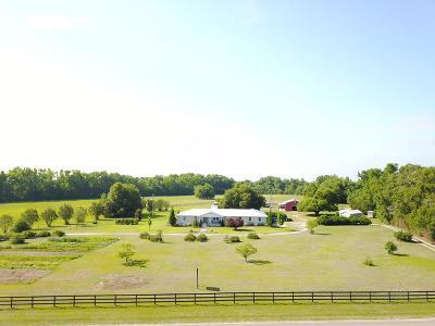 Aiken Single Family Home For Sale: 1266 Old Graniteville Highway