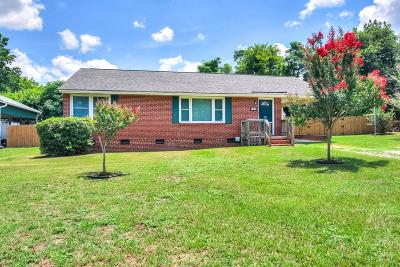 Aiken Single Family Home For Sale: 108 Westdale Ave
