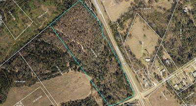 Aiken Residential Lots & Land For Sale: 00 Willow Run Rd