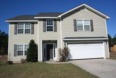 Warrenville Single Family Home For Sale: 1424 Oxpens
