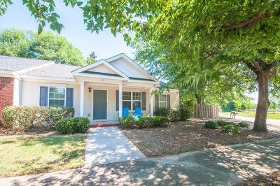 North Augusta Single Family Home For Sale: 127 Lecompte Ave