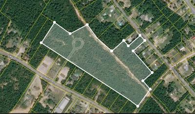 Warrenville Residential Lots & Land For Sale: Burnhill Rd