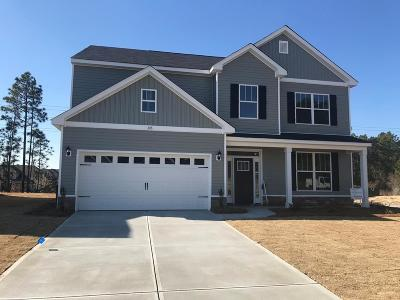 Aiken Single Family Home For Sale: 654 Dandelion Row