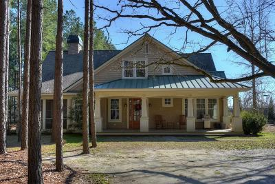 Aiken Single Family Home For Sale: 350 Paloma Lane (Map Id 18-19)