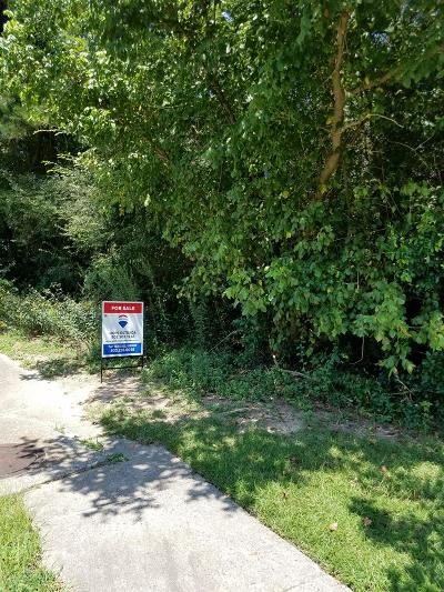 North Augusta Residential Lots & Land For Sale: 00 Todd Avenue