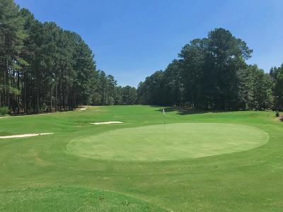 Aiken Residential Lots & Land For Sale: 3382 Glenview Drive