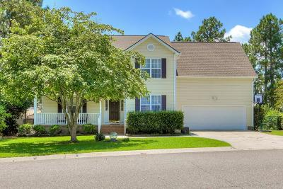 Aiken Single Family Home For Sale: 325 Bedford Place