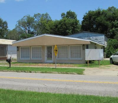 Aiken Commercial For Sale: 820 Park Ave SE