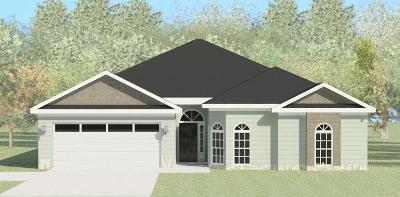 Aiken Single Family Home For Sale: 7074 Hanford Dr.