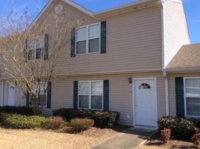 Aiken Single Family Home For Sale: 340 Date Palm Circle