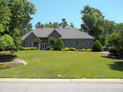 Aiken Single Family Home For Sale: 113 Loganberry Ct