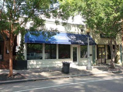 Aiken Commercial For Sale: 314 Richland Ave W