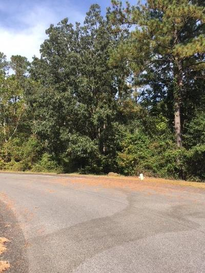 North Augusta Residential Lots & Land For Sale: 122 Coventry Circle