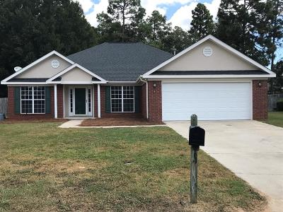North Augusta Single Family Home For Sale: 567 Saint Julian Pl