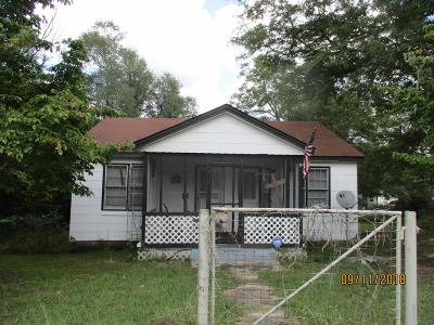Warrenville Single Family Home For Sale: 129 Chaffee St