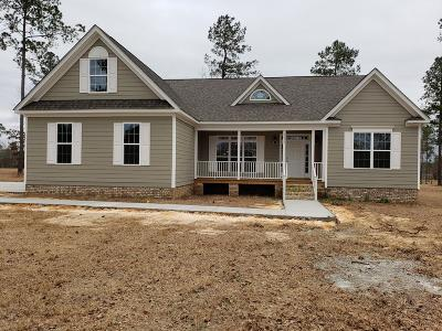 Aiken Single Family Home For Sale: 7032 Rembert Place